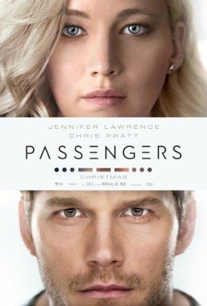 passengers | Film 5K