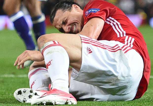 Zlatan Ibrahimovic Berpotensi Absen Di Sepanjang Musim Depan | Berita Olahraga Terkini