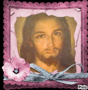 message de notre seigneur jesus christ
