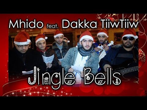 Les chants de Noël version marocaine : 'Jingle Bells'