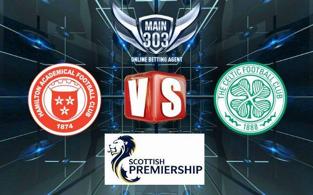 Prediksi Hamilton Academical vs Celtic 4 Oktober 2015