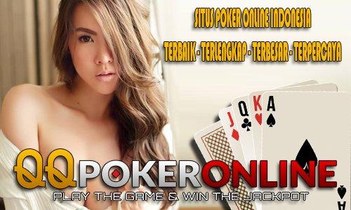 Kalau Kalah Terus Di Game Poker Online Artinya Anda Harus