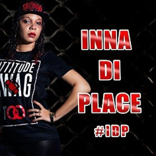 Inna Di Place (Version Zouk ByKonic) (2K15)