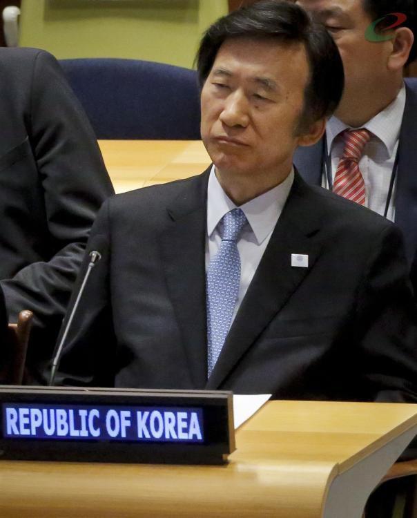 SKorea questions 'serial offender' NKorea's UN membership