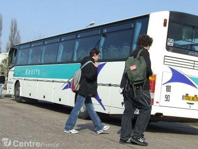 Accident de bus: la ville de Dreux et le conseil général condamnés
