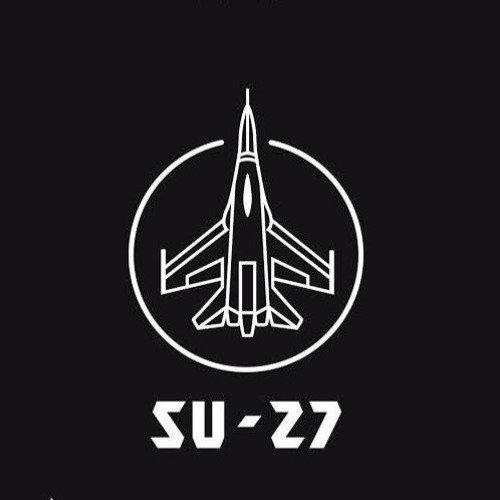 Su-27 aka Petit Gateau - Tribe Orient Express