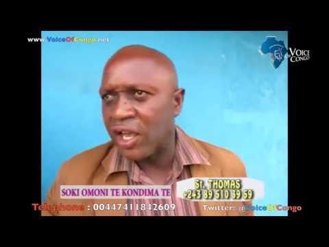 """Regardez """"Les WEWAS de l'UDPS accusés d'etre des Traitres à la solde d'OLENGHA NKOY réagissent"""" sur YouTube"""