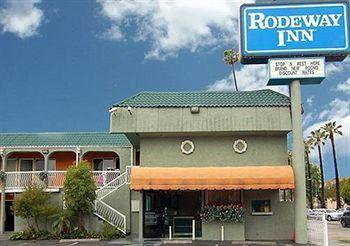Rodeway Inn Hollywood Motel (Los Angeles) : voir 91 avis et 20 photos