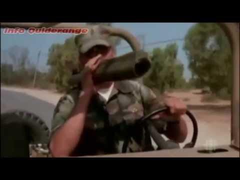 Hollywood : Les Arabes humiliés par le sionisme ! [Vidéo]