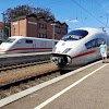 Ludo Train