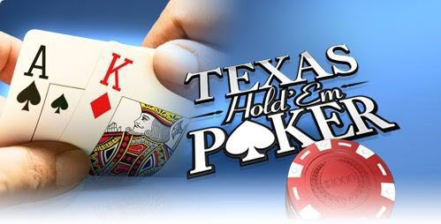 Game Judi Texas Holdem Poker Online Uang Asli Indonesia