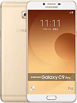 Samsung Galaxy C9 Pro- Price and full phone specifications