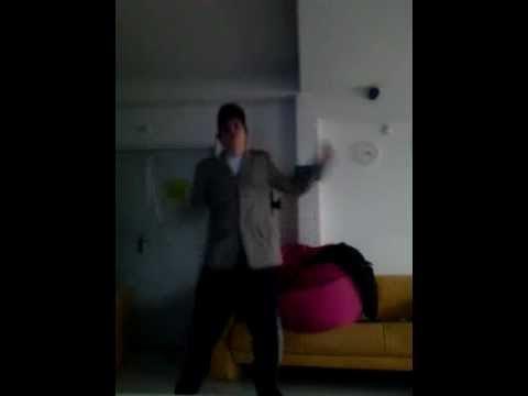 dance de toto