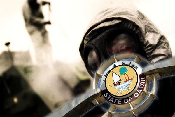 Syrie : L'éclatante vérité autour du gaz sarin !