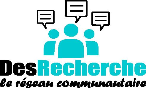 DesRecherche.com - Le site communautaire du web!