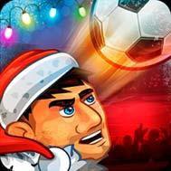 Online Head Ball 19.987 Apk