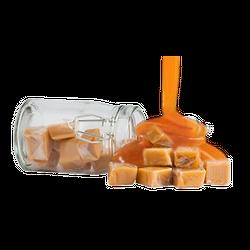 eLiquide CARAMEL FONDANT - eliquide ecigarettesandco - liquide européen
