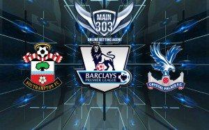 Prediksi Southampton vs Crystal Palace 4 Maret 2015 Premier