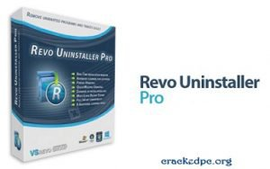 Revo Uninstaller Pro 3.1.9 Crack With Keygen Full Download
