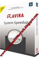 AVIRA SYSTEM SPEEDUP v 1.2.1.8300 ~ Download With Crack