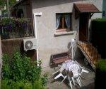 studio meublé élise***pour vos vacances en Alsace