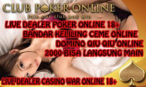 Koin Pokerku: Tips Trik Panduan Cara Cepat Dapat Jackpot Ceme Online