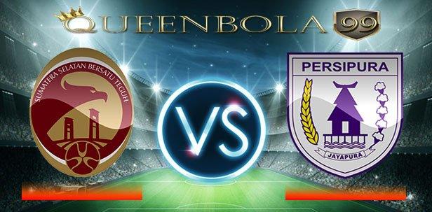 Prediksi Sriwijaya vs Persipura 30 Juli 2017