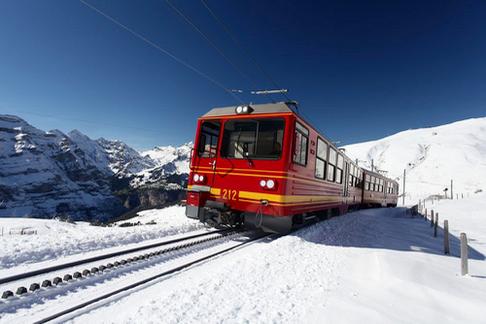 Interlaken Limousine Transfer-ViP Limousine Service Zürich