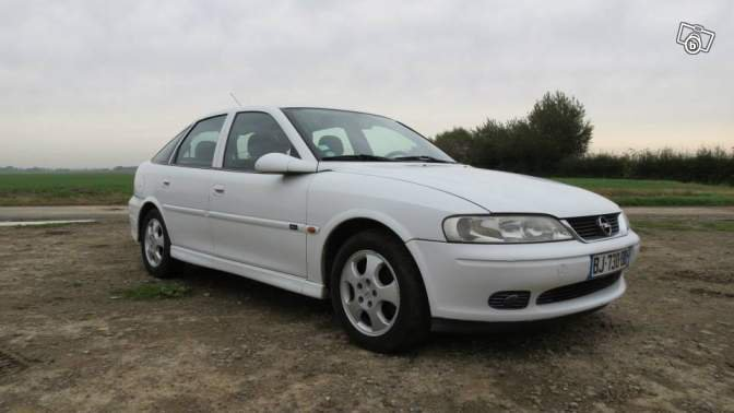 Opel vectra ct ok Voitures Nord - leboncoin.fr