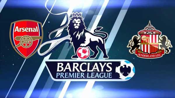 Prediksi Arsenal Vs Sunderland 17 Mei 2017 | 99 Bola