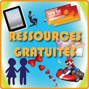TOP RESSOURCES !