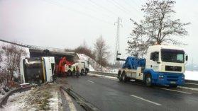 Un accident de car fait 20 blessés sur l'A43, en Savoie - France 3 Alpes