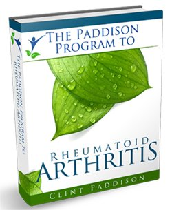 Paddison Program for Rheumatoid Arthritis System Review