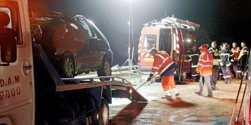 Hérault : un garçon de 11 ans tué dans une collision entre une voiture et un bus