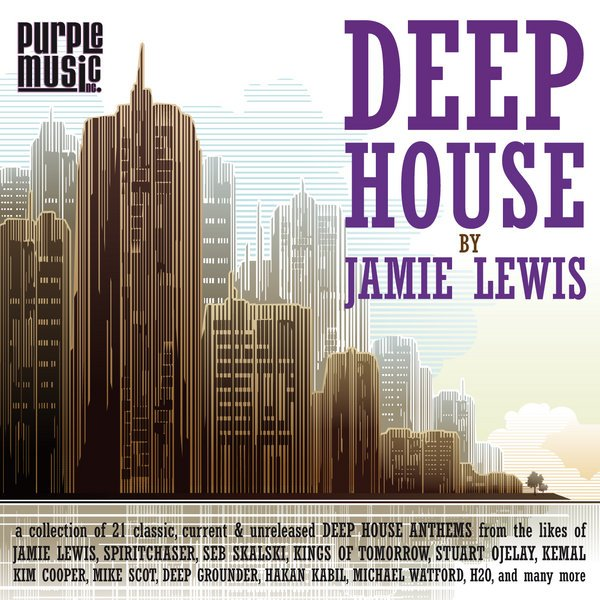 Various Artists - Deep House (incl.Bonus Track)