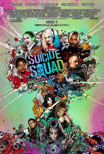 Suicide Squad en streaming