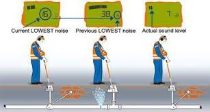 شركة كشف تسربات المياه بالرياض | 0503013052 | بدون تكسير | الراقي لكل راقي