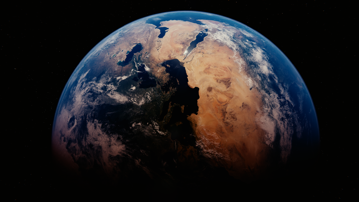 Ciao la Terre: nous avons passé le point de non-retour du changement climatique