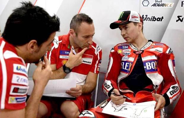 Jorge Lorenzo Minta Ducati Mengadopsi Sasis Motor Yamaha | Berita Olahraga Terkini