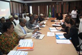 Comores-Ue : «Nous sommes fermement attachés au retour de Mayotte» - Al-Watwan, quotidien comorien, actualités et informations des Comores