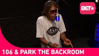 Ab-Soul – 106 And Park's The Backroom Freestyle