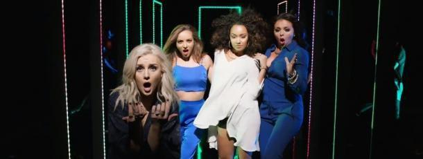 Little Mix : Move, le clip sexy dévoilé ! | fan2