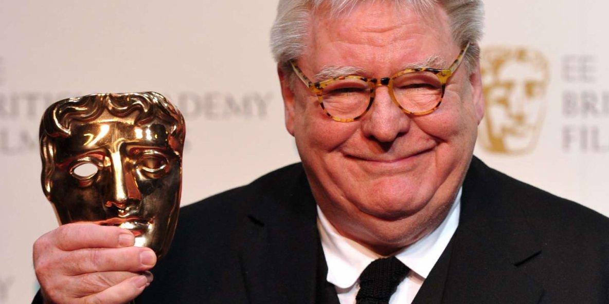 Le cinéaste Alan Parker est mort