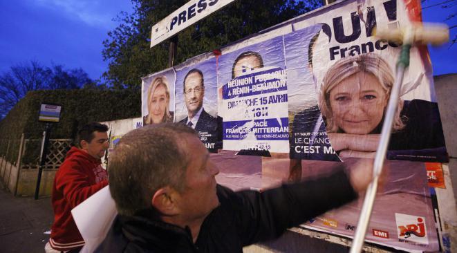 """Revenus du Front national : """"pourquoi nous avons décidé d'adhérer au parti avant de rendre notre carte"""""""