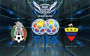 Prediksi Meksiko vs Ekuador 29 Maret 2015 Laga Persahabatan