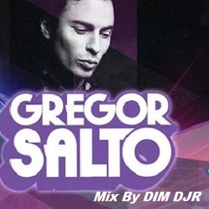 Gregor Salto Mix By DIM DJR