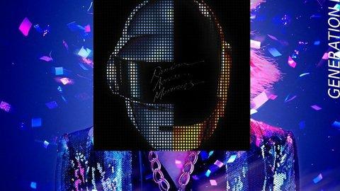 Sébastien #DaftPunk - quand il give life back to #music