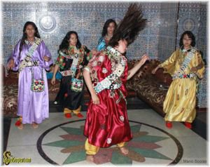 Gilded Serpent, Belly Dance News & Events , » Entering the Sufi Spiritual World of North Africa
