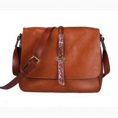 Amazing Mulberry Toby Messenger Bag Brown Outlet Online