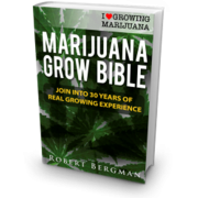 Free Grow Bible - Marijuana